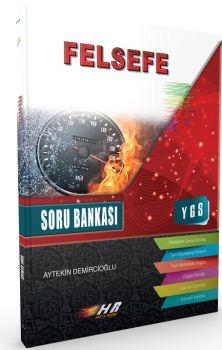 Hız ve Renk Yayınları YGS Felsefe Soru Bankası
