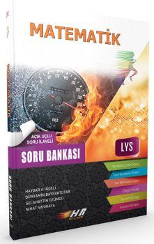 Hız ve Renk Yayınları LYS Matematik Açık Uçlu Soru İlaveli Soru Bankası