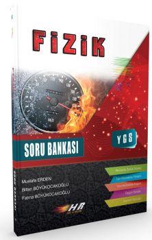 Hız ve Renk Yayınları YGS Fizik Soru Bankası