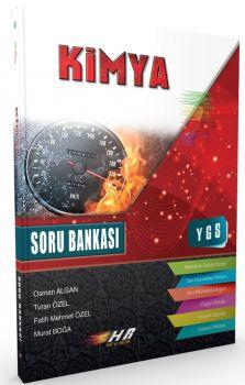 Hız ve Renk Yayınları YGS Kimya Soru Bankası