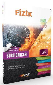 Hız ve Renk Yayınları LYS Fizik Soru Bankası