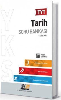 Hız ve Renk Yayınları TYT Tarih Soru Bankası