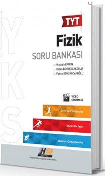 Hız ve Renk Yayınları TYT Fizik Soru Bankası