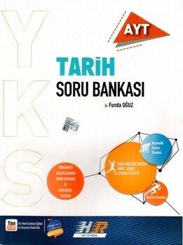 Hız ve Renk Yayınları AYT Tarih Soru Bankası