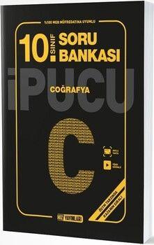 Hız Yayınları 10. Sınıf Coğrafya İpucu Soru Bankası