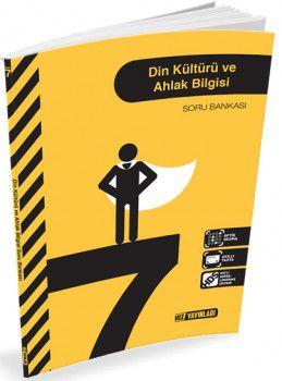Hız Yayınları 7. Sınıf Din Kültürü ve Ahlak Bilgisi Soru Bankası