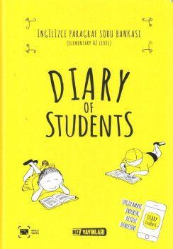Hız Yayınları 8. Sınıf Dairy Of Students