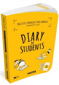Hız Yayınları Dıary Of Students