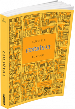 Hız Yayınları Elden Ele Edebiyat El Kitabı