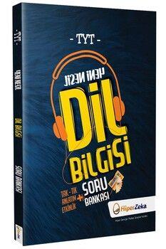 Hiper Zeka TYT Dil Bilgisi Yeni Nesil Soru Bankası
