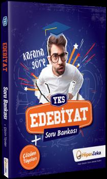 Hiper Zeka YayınlarıYKS Kafana Göre AYT Edebiyat Soru Bankası