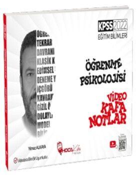 Hoca Kafası 2022 KPSS Öğrenme Psikolojisi Video Kafa Notlar