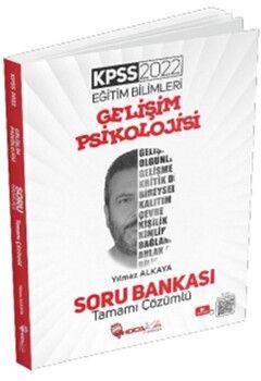 Hoca Kafası Yayınları 2022 KPSS Eğitim Bilimleri Gelişim Psikolojisi Çözümlü Soru Bankası