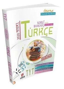 Kanıt Yayınları TYT Türkçe Soru Bankası