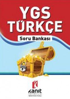 Kanıt Yayınları YGS Türkçe Soru Bankası