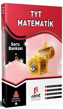 Kanıt Yayınları TYT Matematik Soru Bankası