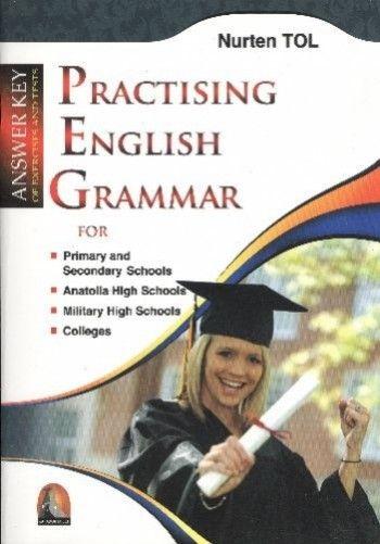 Kapadokya Practising English Grammar