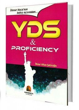 Kapadokya Yayınları YDS Profıcıency