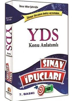 Kapadokya Yayınları YDS Konu Anlatım Sınav İpuçları