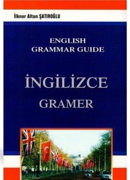 Kapadokya Yayınları İngilizce Gramer English Grammar Guide
