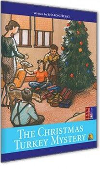Kapadokya Yayınları The Christmas Turkey Mystery Başlangıç Seviyesi