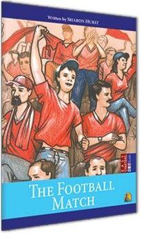 Kapadokya Yayınları The Football Match
