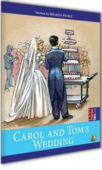 Kapadokya Yayınları Carol and Tom Wedding