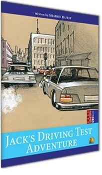 Kapadokya Yayınları Jacks Driving Test Adventure