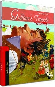 Kapadokya Yayınları Gulliver\'s Travels