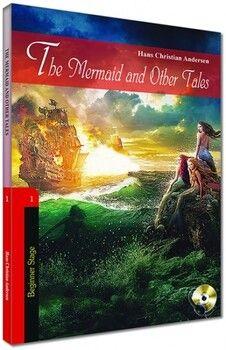 Kapadokya Yayınları The Mermaid And Other Tales