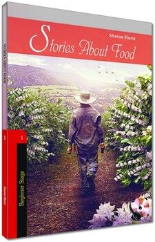 Kapadokya Yayınları Stories About Food