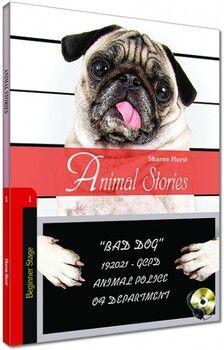 Kapadokya Yayınları Animal Stories