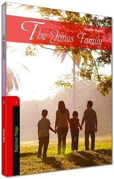 Kapadokya Yayınları The Jones Family