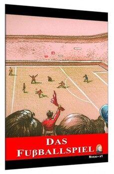 Kapadokya Yayınları Das Fussball Spiel