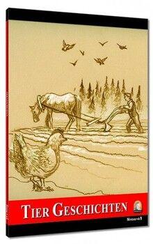 Kapadokya Yayınları Tier Geschichten