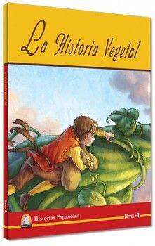 Kapadokya Yayınları La Historia Vegetal