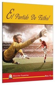Kapadokya Yayınları El Partido De Futbol
