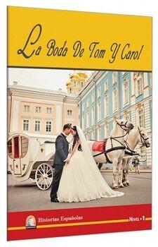 Kapadokya Yayınları La Boda De Tom Y Carol