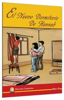 Kapadokya Yayınları El Nuevo Dormitorio De Hannah