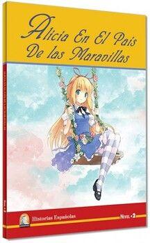Kapadokya Yayınları Alicia En El Pais De Las Maravillas