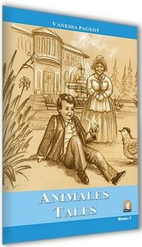 Kapadokya Yayınları Animales Tales