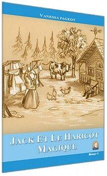 Kapadokya Yayınları Jack et le Haricot Magique