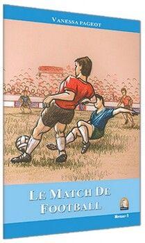 Kapadokya Yayınları Le Match de Football