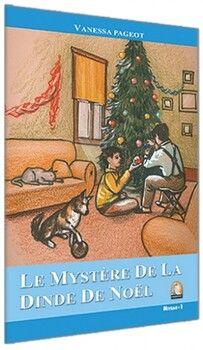 Kapadokya Yayınları Le Mystere de la Dinde de Noel