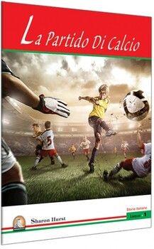 Kapadokya Yayınları La Partido Di Calcio