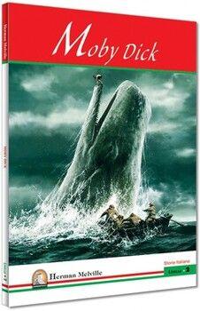 Kapadokya Yayınları Moby Dick