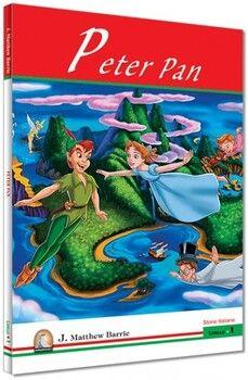 Kapadokya Yayınları Peter Pan
