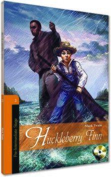 Kapadokya Yayınları Huckle Berry Finn