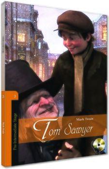 Kapadokya Yayınları Tom Sawyer