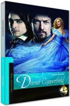 Kapadokya Yayınları David Cooperfield